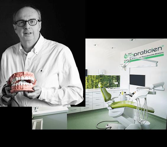 Ecopraticien - Philippe Moock